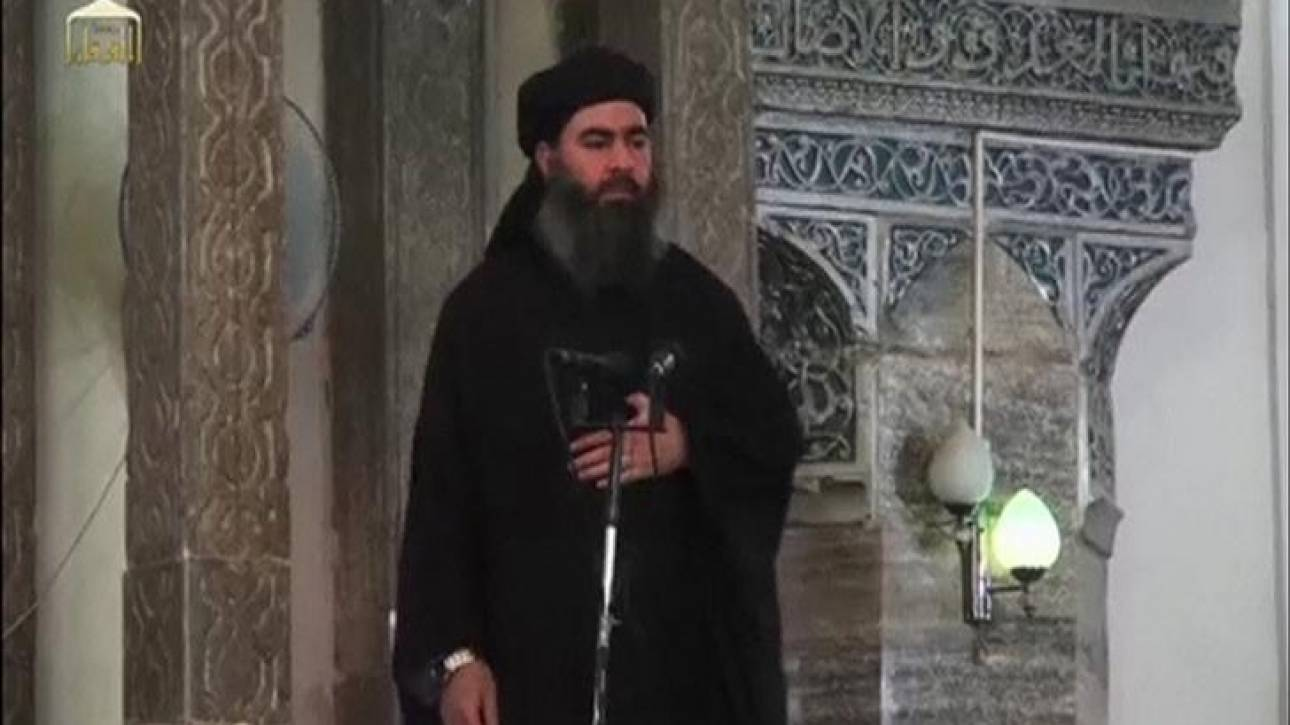 Οι ΗΠΑ δεν επιβεβαιώνουν ακόμη τον θάνατο του αλ-Μπαγκντάντι