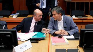 Λουίς ντε Γκίντος: Μπλόκο στην δόση της Ελλάδας αν δεν δοθεί ασυλία στο ΤΑΙΠΕΔ