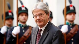 Ιταλός πρωθυπουργός: Στις αρχές Ιουλίου θα υπογράψουμε με τον Αλ.Τσίπρα τη συμφωνία για ΤΡΑΙΝΟΣΕ
