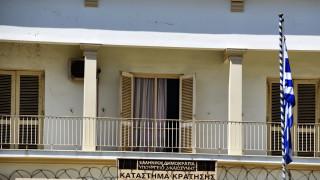 Βίαιο επεισόδιο στις φυλακές Νιγρίτας με έναν τραυματισμένο φύλακα