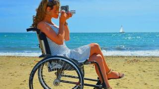 Κανείς δεν είναι τέλειος: Σινεφίλ ραντεβού για την αναπηρία στις Κάννες