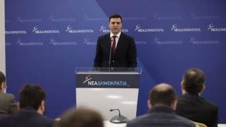 Κικίλιας: Ο Τσίπρας θα απολογηθεί στη Βουλή – Οι Έλληνες δεν χορταίνουν με ευχές