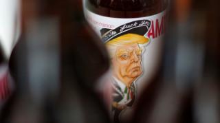 Εις υγείαν: Ανάρπαστη μεξικανική μπύρα λόγω Τραμπ