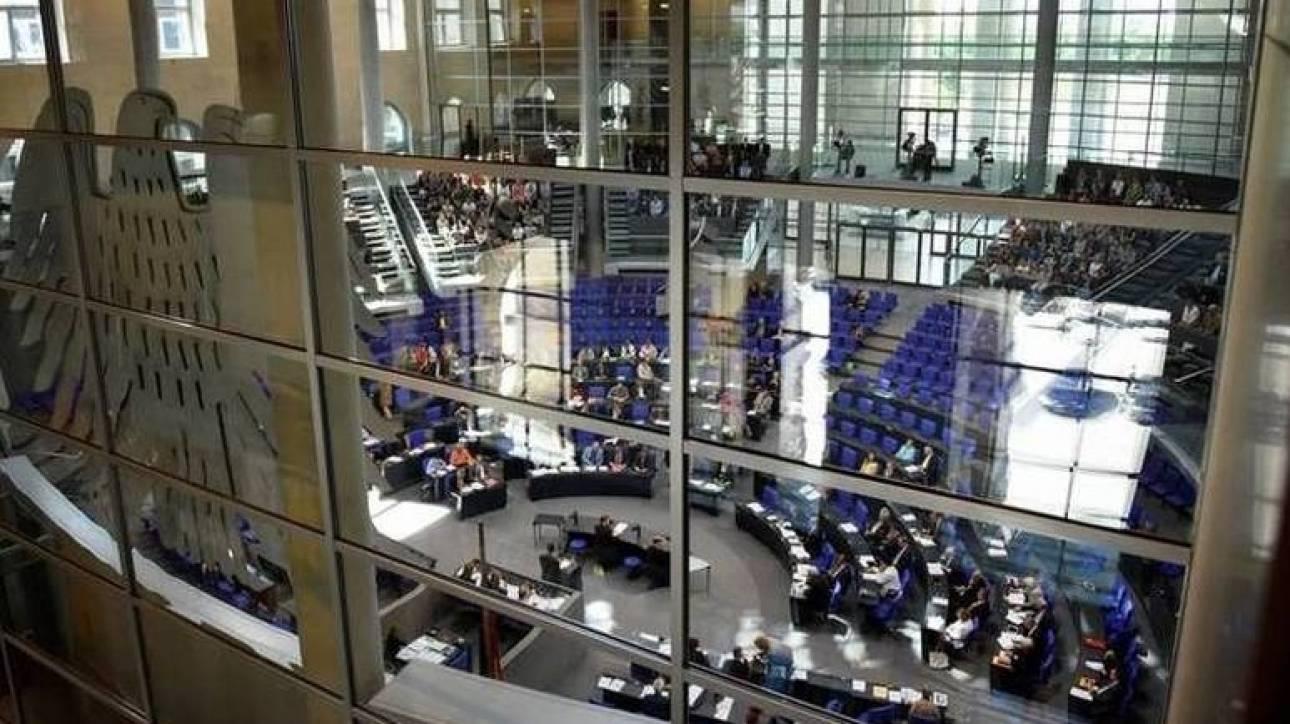 Γερμανοί βουλευτές διαφωνούν με τον Σόιμπλε για το Eurogroup