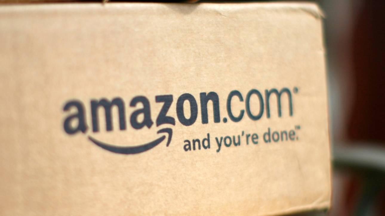Η Amazon εξαγόρασε την Whole Foods με 13.7 δισ. δολάρια