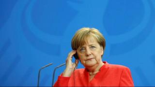 Η Γερμανία επικρίνει τις ΗΠΑ για τις μονομερείς κυρώσεις σε βάρος της Ρωσίας