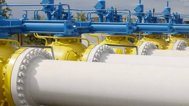 Πιθανή η συμμαχία Eni - Gazprom για τον αγωγό φυσικού αερίου Turkish Stream