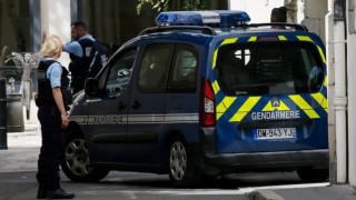 Νέος συναγερμός στη Γαλλία - Εντοπίστηκε αυτοκίνητο γεμάτο φιάλες υγραερίου