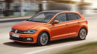 Η νέα, 6η γενιά του VW Polo είναι «ψηφιακή» και ξεκινά από τα 1.000 κυβικά