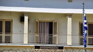 Πειθαρχική και ποινική έρευνα για τον τραυματισμό αρχιφύλακα των φυλακών Νιγρίτας