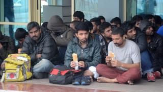 Ρόδος: Περισυνελέγησαν 29 πρόσφυγες ανοιχτά της νησίδας Ρω
