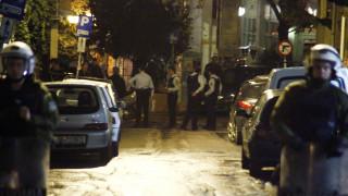 Θρίλερ στο Νέο Κόσμο - Βρέθηκε άντρας πυροβολημένος στο κεφάλι
