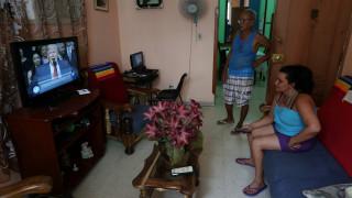 Τραμπ: Νέοι ταξιδιωτικοί και εμπορικοί περιορισμοί στην Κούβα