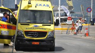 Νεκρή ανασύρθηκε 63χρονη από παραλία της Θάσου