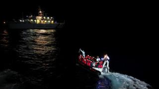Ισπανία: Τα πτώματα πέντε αφρικανών μεταναστών βρέθηκαν ανοικτά των ισπανικών ακτών