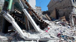 Μυτιλήνη: Παγκόσμιο γεωλογικό φαινόμενο ο σεισμός στη Βρίσα