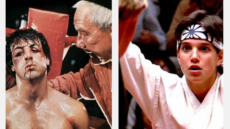 """Πέθανε ο σκηνοθέτης του """"Rocky"""" και του """"Karate Kid"""" Τζον 'Αβιλντσεν"""