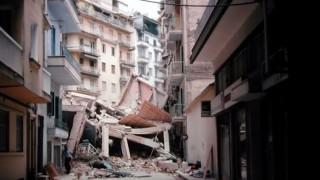 Θεσσαλονίκη: 39 χρόνια μετά τον σεισμό του 1978 η πόλη θυμάται (pics)