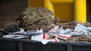 Κάτω από το κρεβάτι του έκρυβε τα ναρκωτικά - Δύο συλλήψεις από την αστυνομία