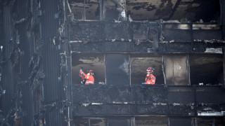 Ανείπωτη η τραγωδία στο Λονδίνο: Βρήκαν νέα πτώματα μέσα στον πύργο