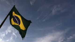 Βραζιλιάνος «παίζει μπάλα»... στο σούπερ μάρκετ (vid)