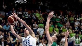 Eurobasket 2017 γυναικών: Ήττα στο φινάλε αλλά πρόκριση για την εθνική (vid)