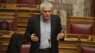 Τσιρώνης: «Στόχος μας είναι να εντάξουμε την κοινωνική οικονομία στον πρωτογενή τομέα»