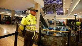Κολομβία: Τρεις νεκροί από έκρηξη βόμβας σε εμπορικό κέντρο γεμάτο κόσμο (pics)
