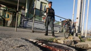 Αφγανιστάν: Επτά Αμερικανοί στρατιώτες τραυματίστηκαν από πυρά «εκ των έσω»