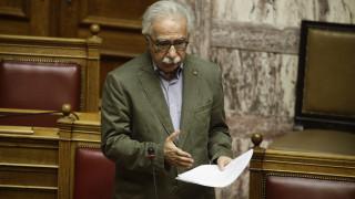 Αποκάλυψη από Γαβρόγλου: Οι δανειστές πίεζαν για αλλαγές στο νομοσχέδιο για τα ΑΕΙ