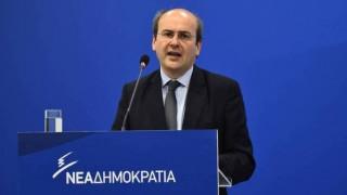 Χατζηδάκης για Eurogroup: H συμφωνία εκθέτει την κυβέρνηση και ζημιώνει τη χώρα