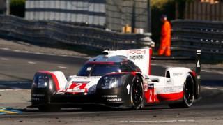 24 Ώρες του Le Mans: η Porsche πέτυχε τη 19η νίκη της