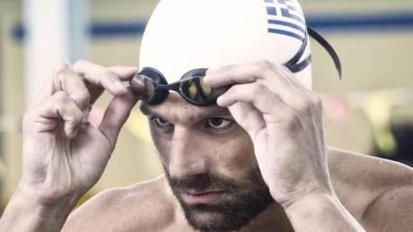 Θύμα ληστείας ο παραολυμπιονίκης Αντώνης Τσαπατάκης (pic)