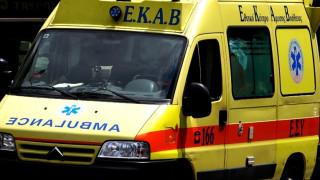 Αυτοκτόνησε με μία θηλιά στο λαιμό ένας 59χρονος μέσα στο νοσοκομείο Ηρακλείου