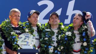 Le Mans 24 H: Κυριαρχία της Porsche για 3η χρονιά (vid)