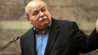 Ο Βούτσης στον Πορτογάλο ομόλογό του: Έχετε την συμπαράσταση του ελληνικού λαού
