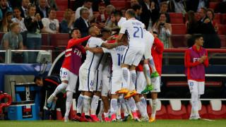 Confederations Cup 2017: Η Χιλή «δάμασε» στο τέλος το Καμερούν