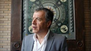 Στ. Θεοδωράκης για την περιπέτεια υγείας του: Είμαι έτοιμος για νέες διαδρομές