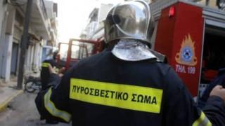 Νεκρή γυναίκα από φωτιά σε διαμέρισμα στη Λάρισα