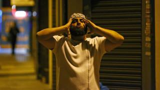 Λονδίνο: Ως τρομοκρατική ερευνάται η επίθεση κατά μουσουλμάνων (pics&vids)