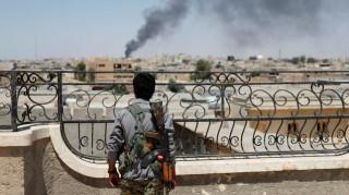 Αυστηρή προειδοποίηση της Μόσχας στις ΗΠΑ για τη κατάρριψη του συριακού αεροσκάφους