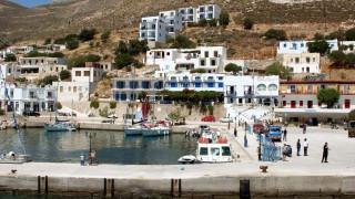 Τήλος: Το «πράσινο νησί» διεκδικεί ευρωπαϊκό βραβείο για το πρωτοποριακό ενεργειακό του πρόγραμμα