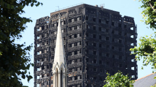 Πύργος Γκρένφελ: 79 οι νεκροί - εντοπίστηκαν ζωντανοί πέντε αγνοούμενοι
