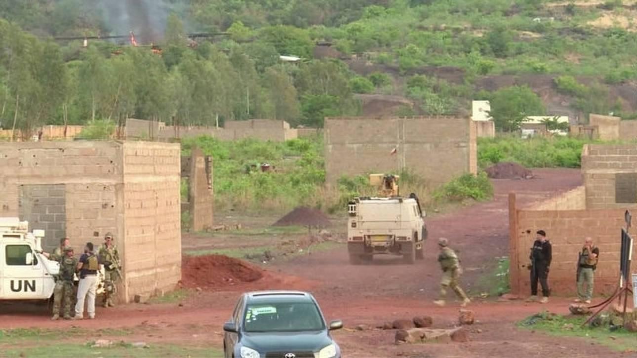 Επίθεση Μάλι: Οι δυνάμεις ασφαλείας σκότωσαν πέντε ενόπλους