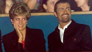 Tζορτζ Μάικλ: Ένα τραγούδι για καλό σκοπό με αφορμή τα 54α γενέθλια του