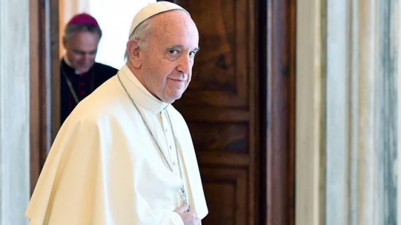 Βατικανό: Υπό εξέταση ο αφορισμός των μαφιόζων