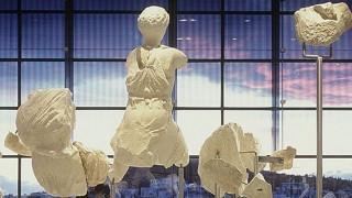 Mουσείο Ακρόπολης: 11 εκατ. επισκέπτες σε μια οκταετία λειτουργίας