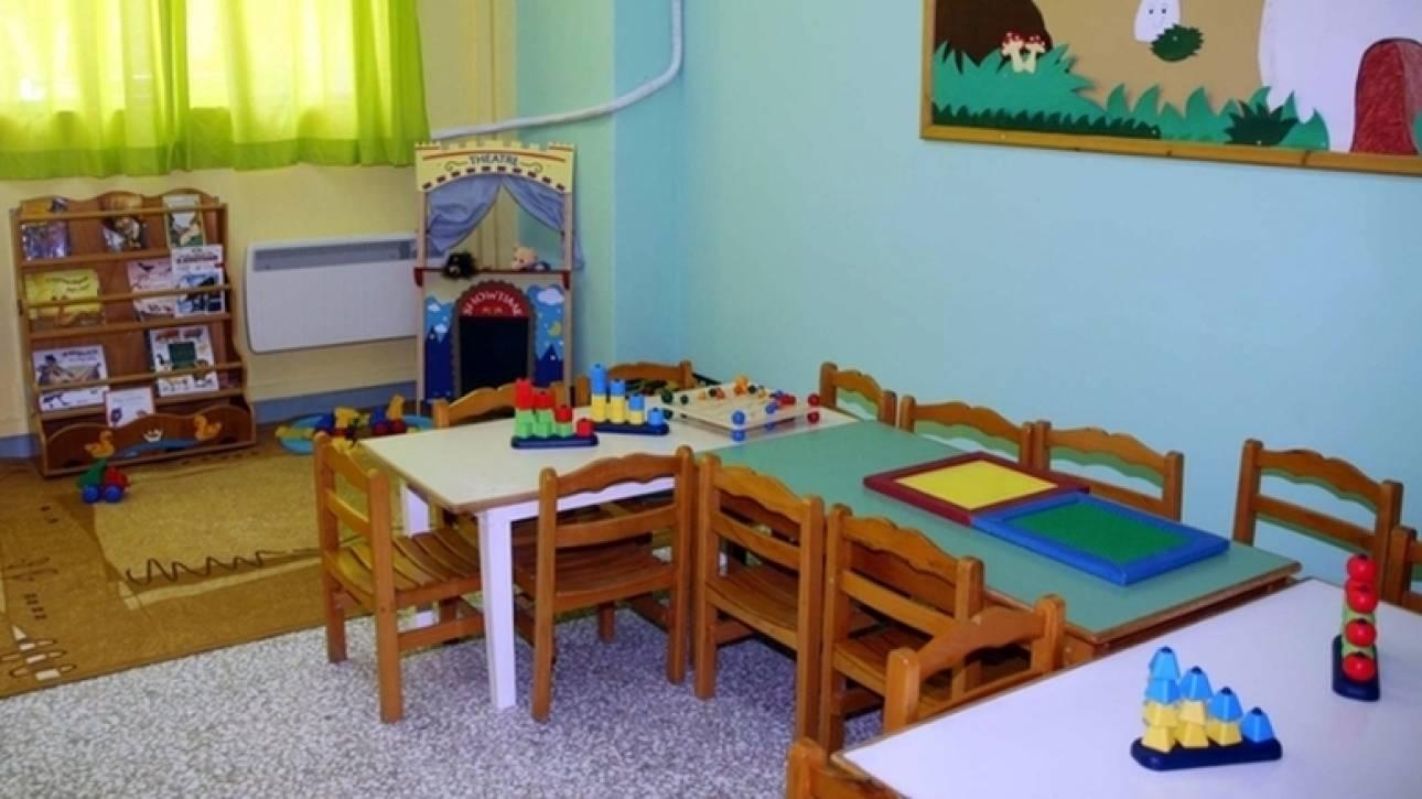 Λήγει η προθεσμία για τις εγγραφές στους παιδικούς σταθμούς