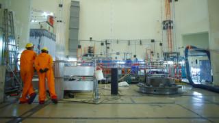 Γαλλία: Συναγερμός λόγω φωτιάς σε πυρηνικό αντιδραστήρα