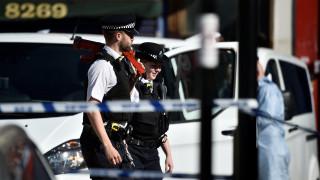 Λονδίνο: Πατέρας τεσσάρων παιδιών ο ύποπτος που συνελήφθη για την επίθεση κατά μουσουλμάνων